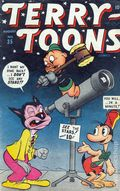 Terry-Toons Comics (1942 Timely/Marvel/St. John) 35