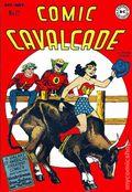 Comic Cavalcade (1942) 17