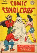 Comic Cavalcade (1942) 20