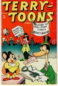 Terry-Toons Comics (1942 Timely/Marvel/St. John) 38