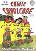 Comic Cavalcade (1942) 23