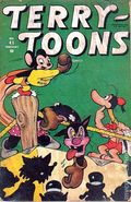 Terry-Toons Comics (1942 Timely/Marvel/St. John) 41
