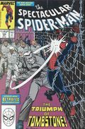 Spectacular Spider-Man (1976 1st Series) 155