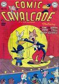 Comic Cavalcade (1942) 33