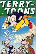 Terry-Toons Comics (1942 Timely/Marvel/St. John) 47