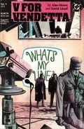 V for Vendetta (1988) 5