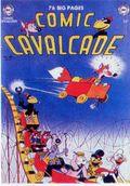 Comic Cavalcade (1942) 40