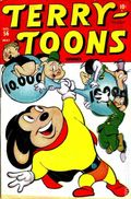 Terry-Toons Comics (1942 Timely/Marvel/St. John) 56