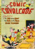 Comic Cavalcade (1942) 45