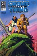 Swamp Thing (1982 2nd Series) 86