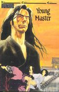 Young Master (1987) 9