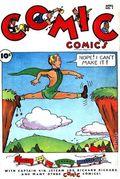 Comic Comics (1946) 1