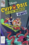 Chip N Dale Rescue Rangers (1990) 3