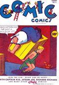 Comic Comics (1946) 5
