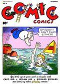 Comic Comics (1946) 6