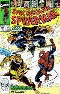 Spectacular Spider-Man (1976 1st Series) 161