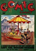Comic Comics (1946) 9
