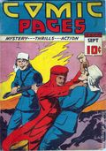 Comic Pages (1939) 5