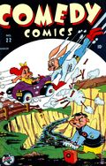 Comedy Comics (1942 Timely) 22