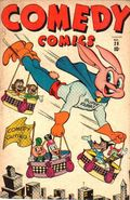Comedy Comics (1942 Timely) 28
