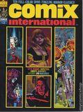 Comix International (1974 Magazine) 2