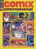 Comix International (1974 Magazine) 5