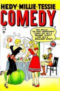 Comedy Comics (1948 Marvel) 6