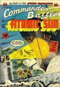Commander Battle and the Atomic Sub (1954) 4