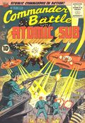 Commander Battle and the Atomic Sub (1954) 7