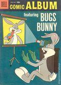 Comic Album (1958) 2