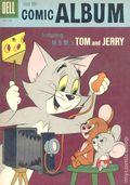 Comic Album (1958-1962 Dell) 12