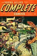 Complete Comics (1945) 2