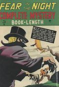 Complete Mystery (1948) 3