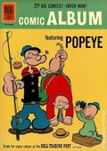 Comic Album (1958-1962 Dell) 15