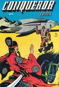 Conqueror Comics (1945) 0
