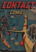 Contact Comics (1944) 2