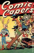 Comic Capers (1944) 1
