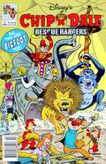 Chip N Dale Rescue Rangers (1990) 11