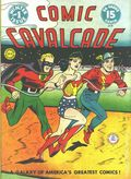 Comic Cavalcade (1942) 1