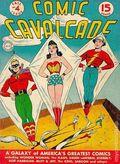Comic Cavalcade (1942) 4