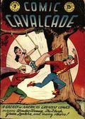 Comic Cavalcade (1942) 7