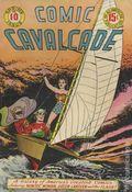Comic Cavalcade (1942) 10