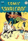 Comic Cavalcade (1942) 16