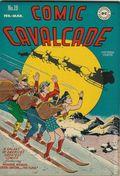 Comic Cavalcade (1942) 19