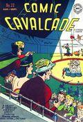 Comic Cavalcade (1942) 22