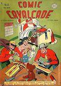 Comic Cavalcade (1942) 25
