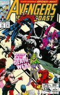 Avengers West Coast (1985) 85