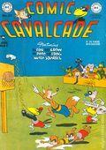 Comic Cavalcade (1942) 32