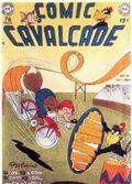 Comic Cavalcade (1942-1954) 35