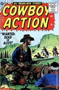 Cowboy Action (1955 Atlas) 7